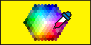 Color Code Picker 1