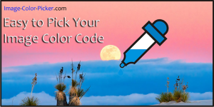 Color Picker from Image 1