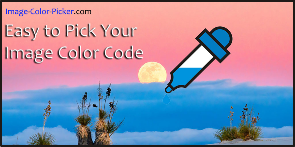 Color Picker from Image - Image-Color-Picker.com