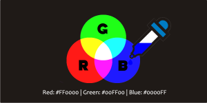 Image to RGB Color Picker